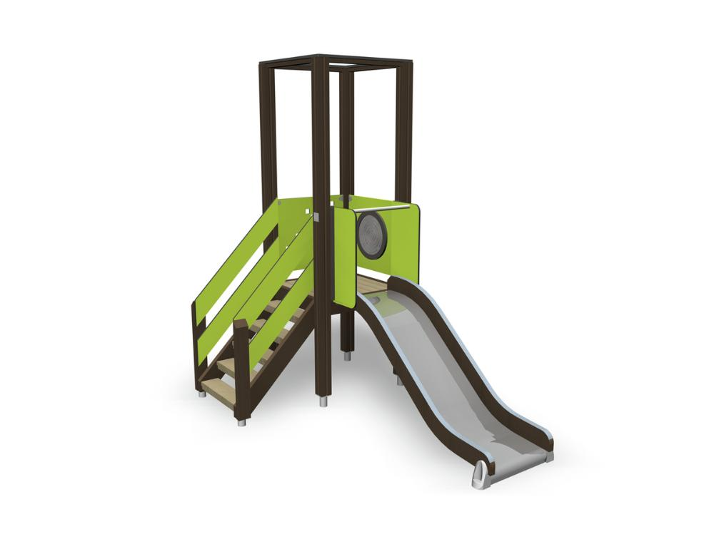 Tower and Slide