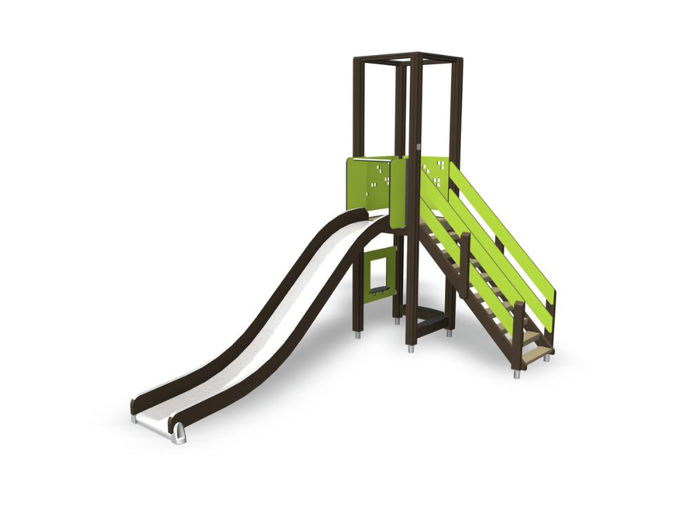Activity Tower