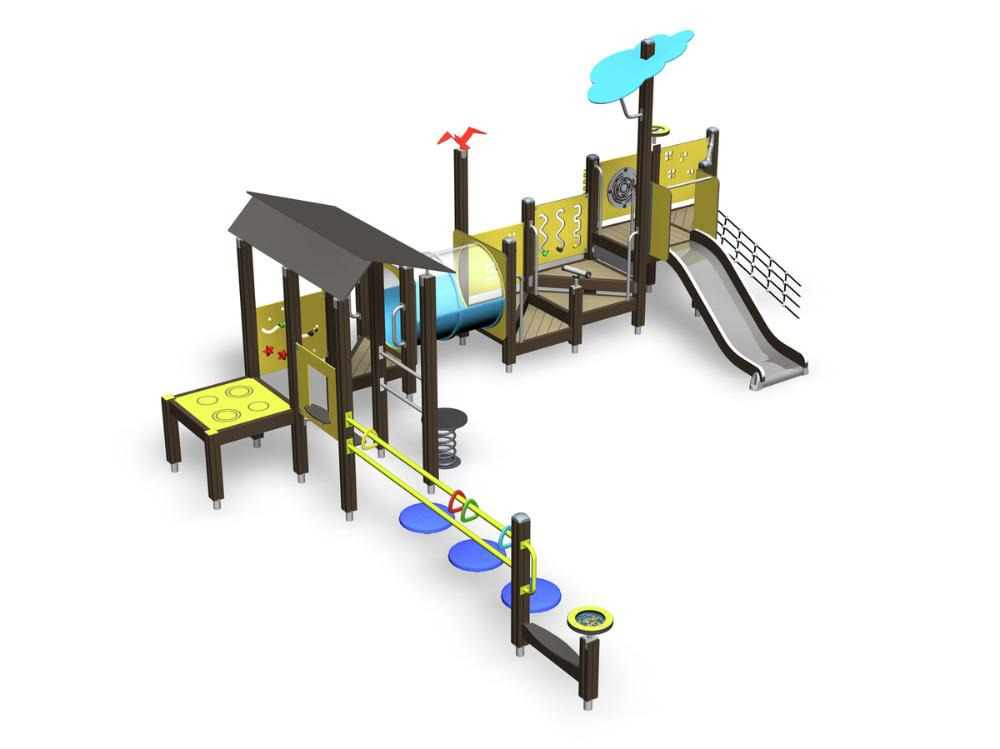 Play Centre S