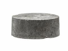 CT CONCRETE FOUNDATION FOR LITTER BIN 60 AND 100
