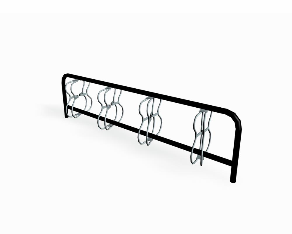 URBAN BICYCLE STAND